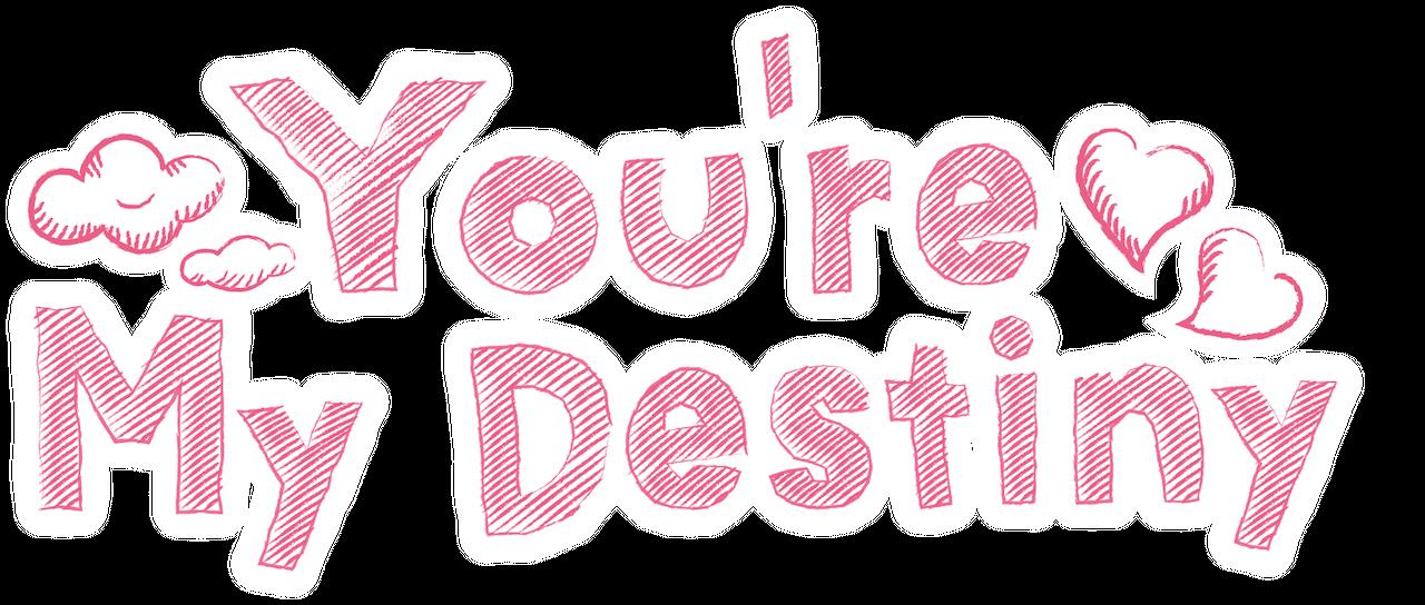 You Re My Destiny Netflix